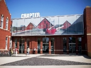 Chapter-arts-centre